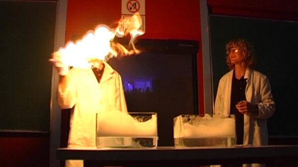 Trick oder Physik!?!
